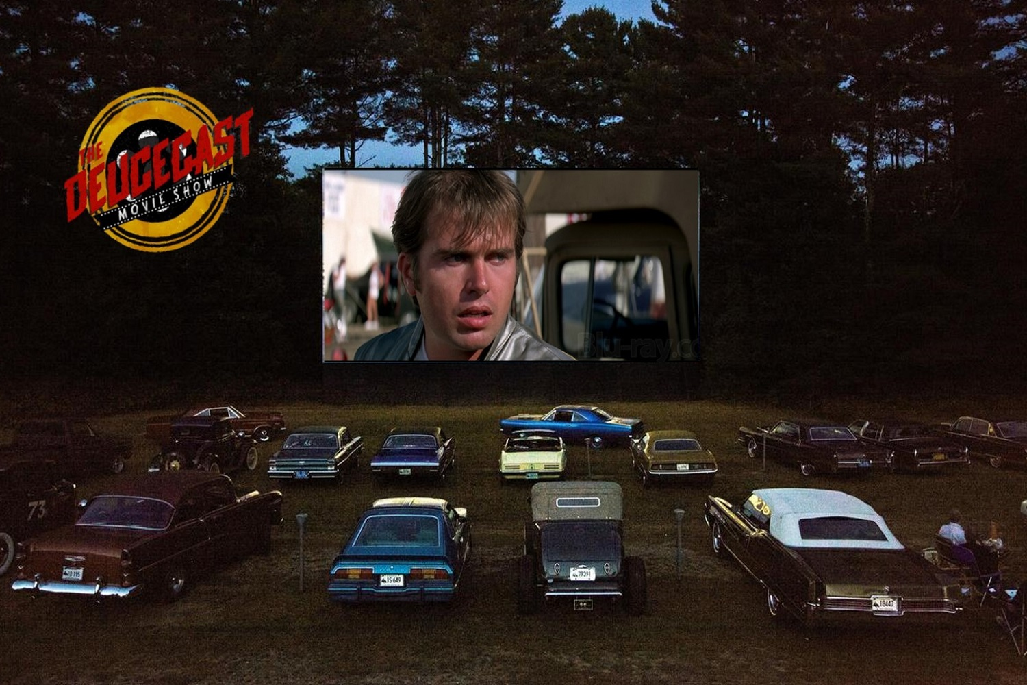 The Deucecast Movie Show #442: Best of the Worst 1970s