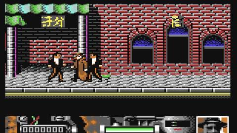 darkman game