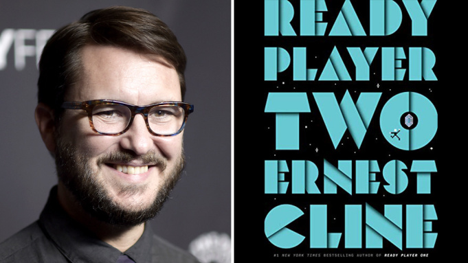 Ready Player Two Wil Wheaton