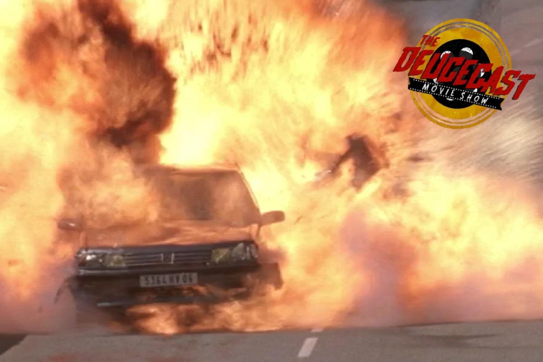 The Deucecast Movie Show #447:  DaveSplosion ReFlicktions