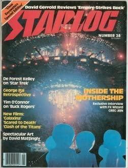 Starlog September 1980