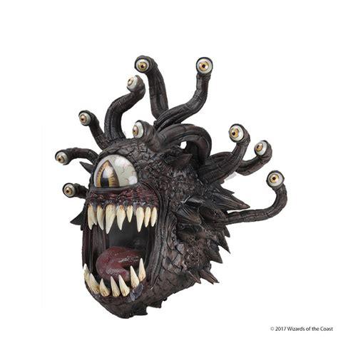 Beholder Monster