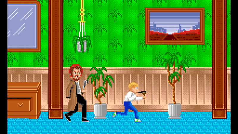 Home Alone video game