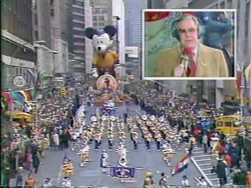 Macy's Thanksgiving Parade 1980s