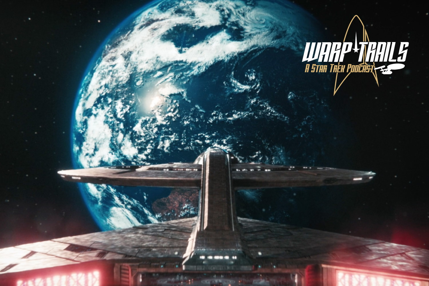 Warp Trails - Discovery - People of Earth - 0303
