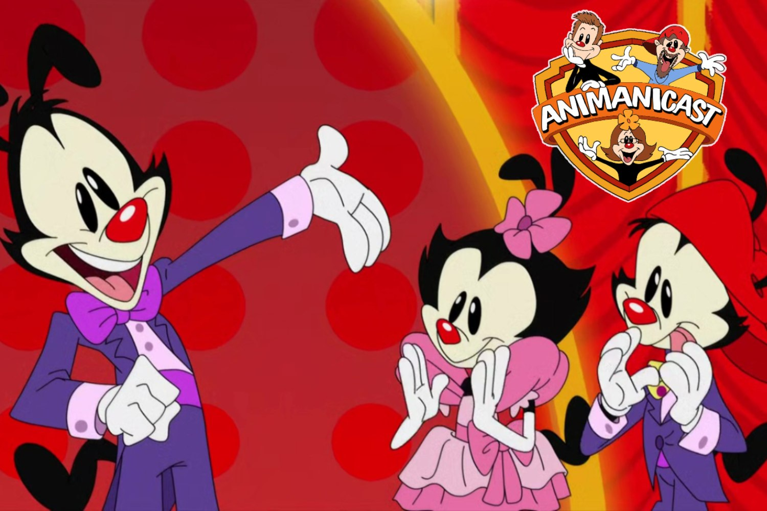 Animaniacs Reboot Episode 7