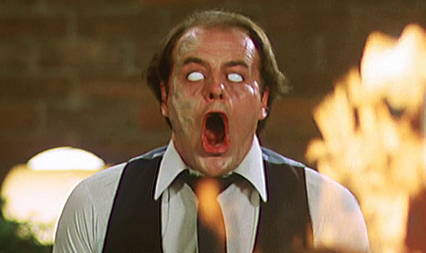 Scanners - Michael Ironside