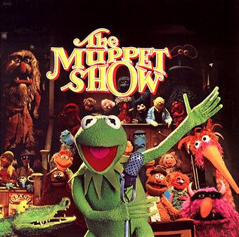 The Muppet Show Album