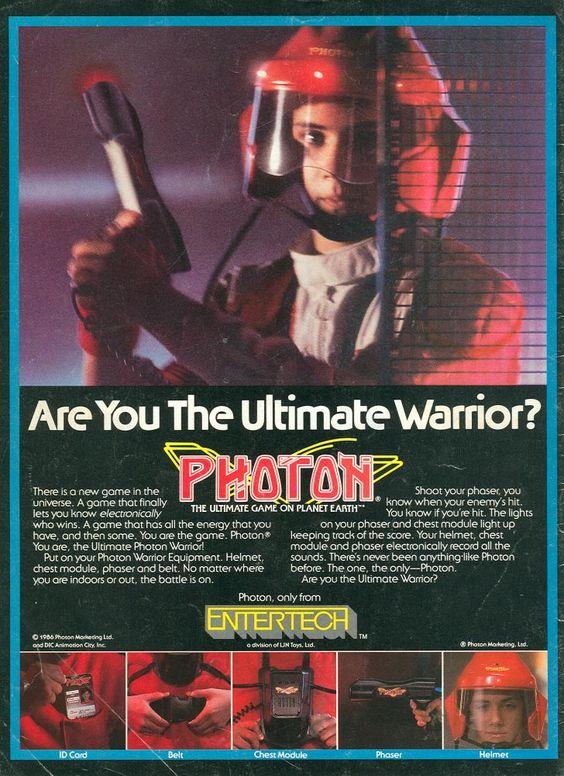 Photon ad