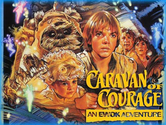 Caravan of Courage