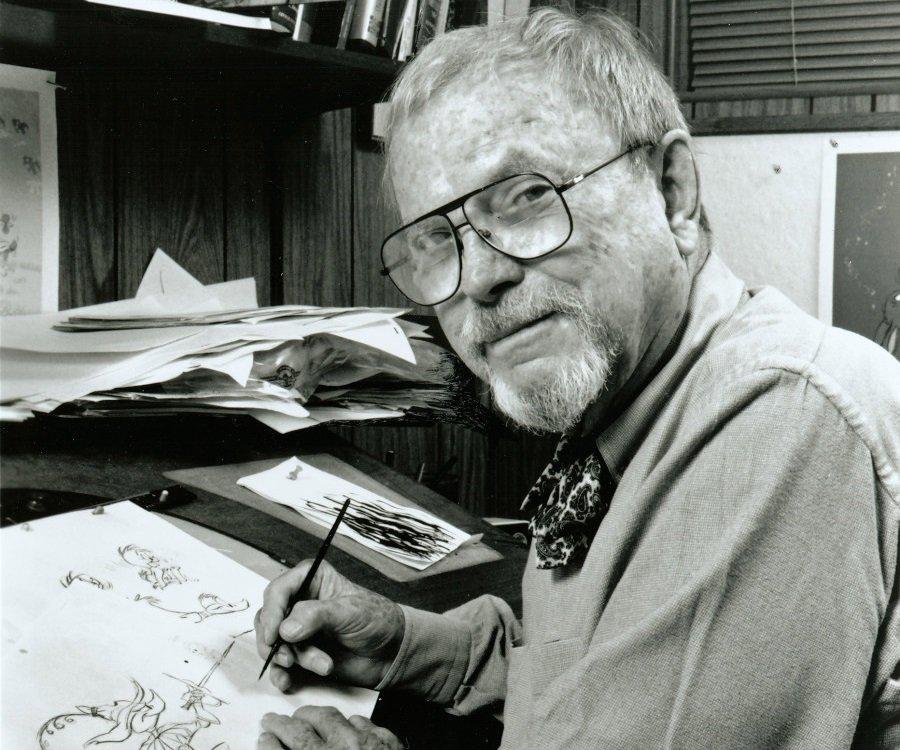 Chuck Jones Looney Tunes