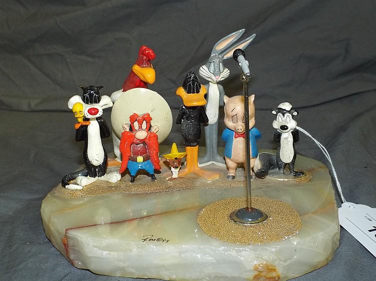Looney Tunes Ron Lee