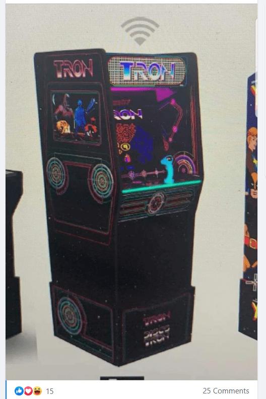 Tron-Arcade-1Up