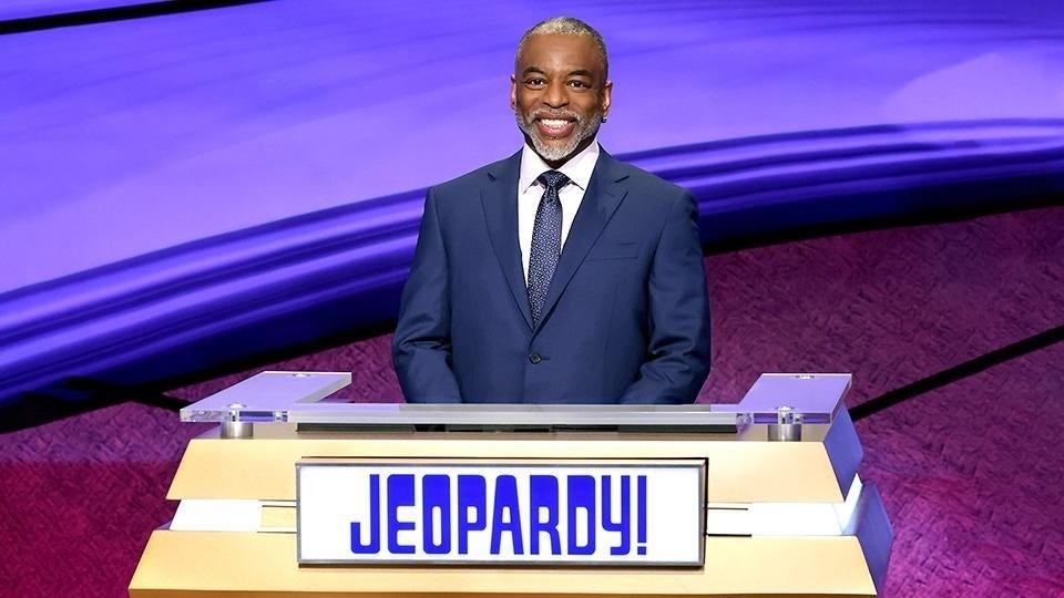 Levar Burton Jeopardy