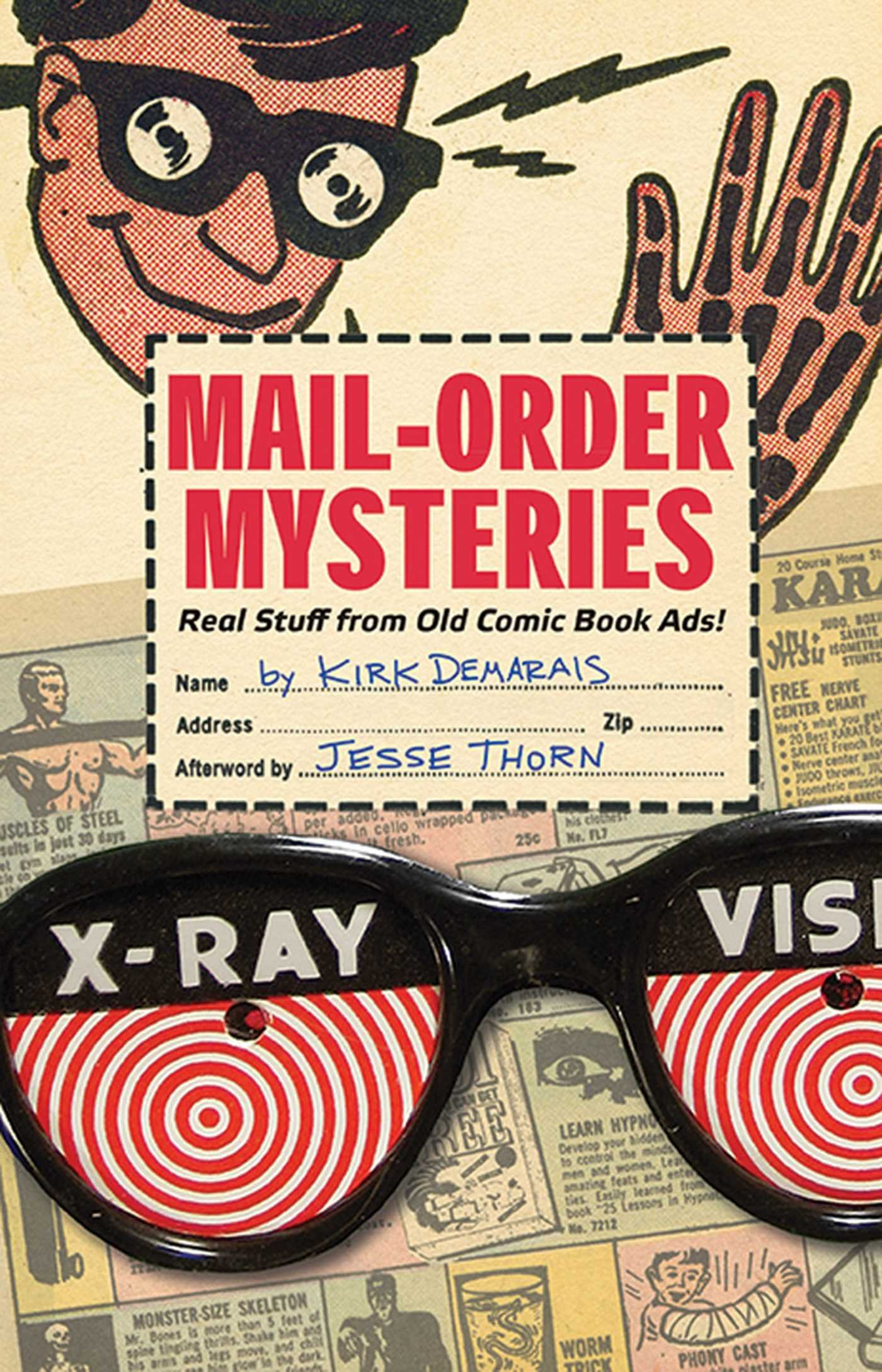 Mail Order Mysteries