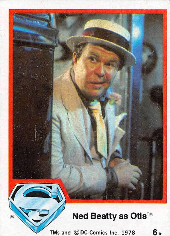 Ned Beatty Otis