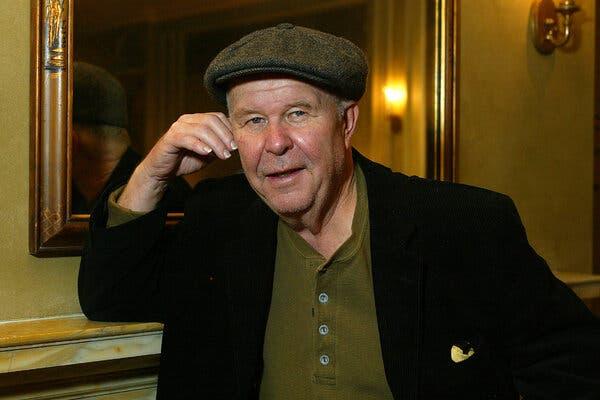 Ned Beatty