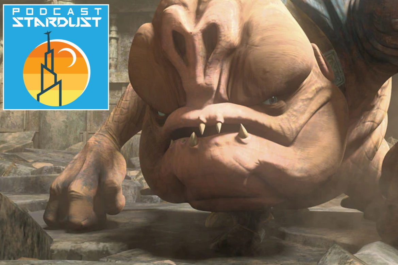 Podcast Stardust - Episode 265 - The Bad Batch - Rampage - 0205 - Star Wars