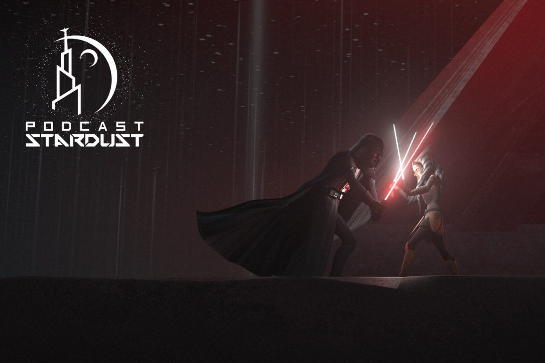 Podcast Stardust - Episode 270 - Rebels - Twilight of the Apprentice - 0221