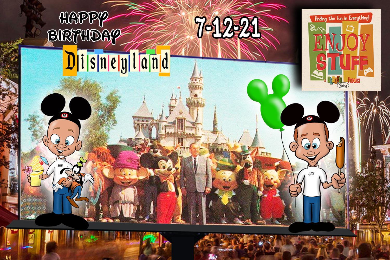 Enjoy Stuff: What Happens in Disneyland...