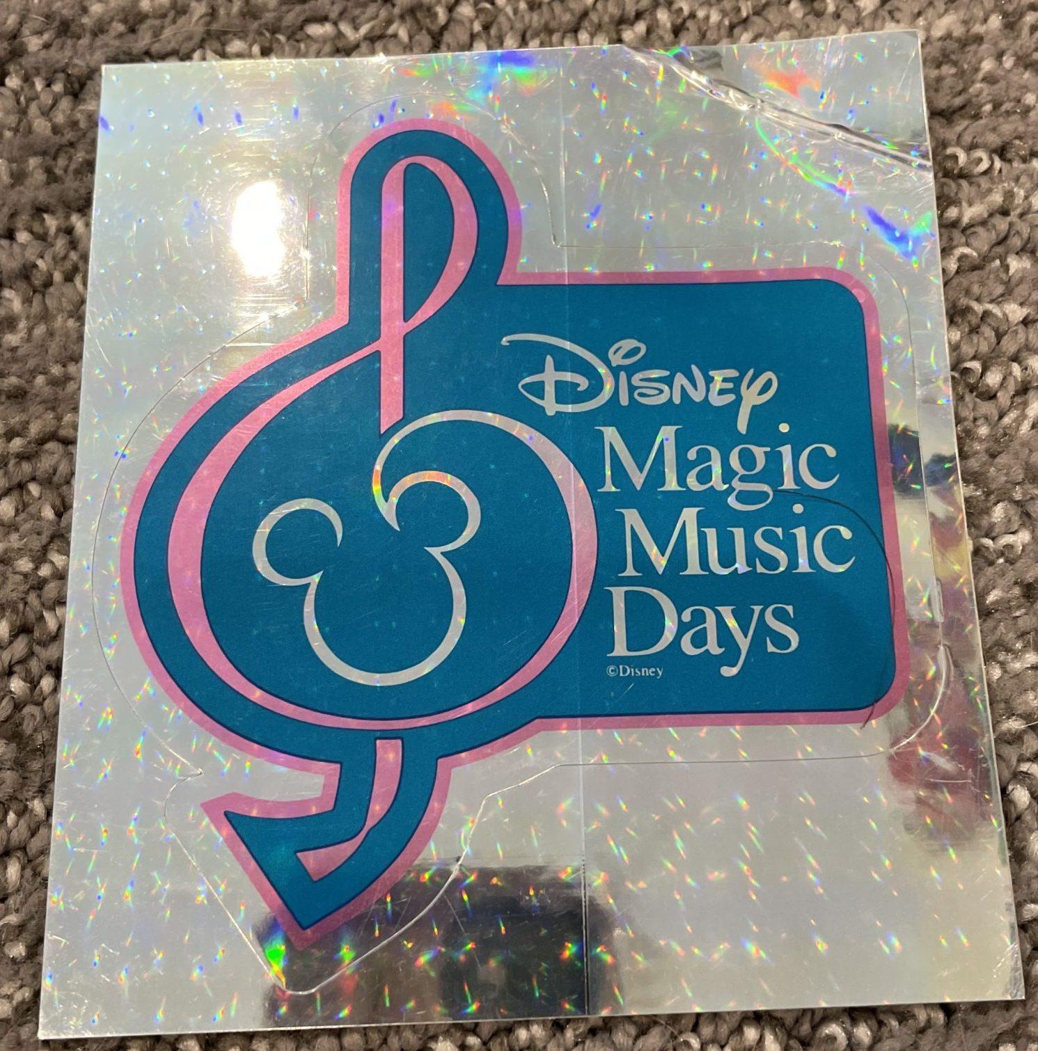 Magic Music Days