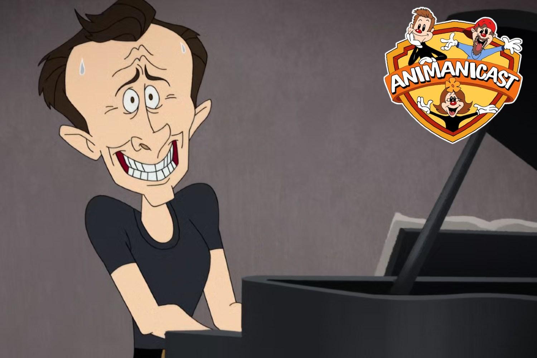Randy Rogel Animaniacs in Concert