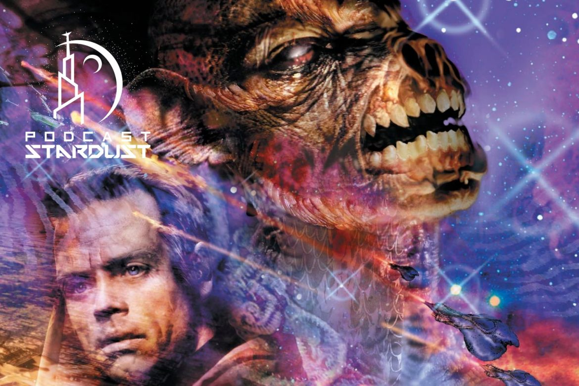 Podcast Stardust - Episode 305 - The New Jedi Order - Star By Star - Star Wars