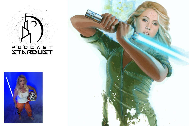 Podcast Stardust - Episode 306 - Legends Focus: Tahiri Veila - Star Wars