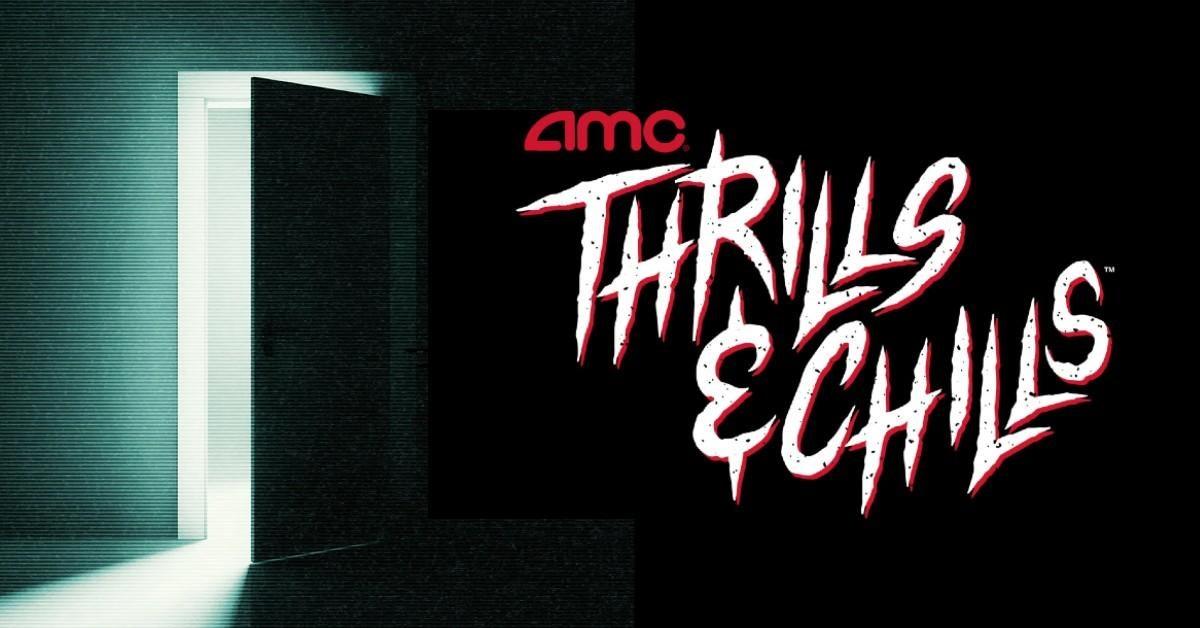 AMC thrills and chills
