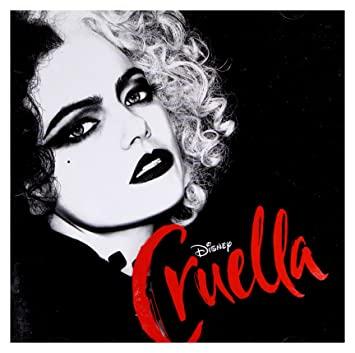 Cruella Soundtrack