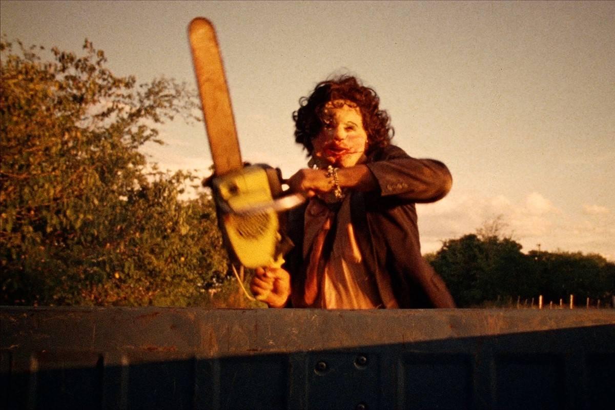 Texas Chainsaw Massacre 1974